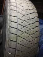 Bridgestone Blizzak. Зимние, без шипов, 2014 год, 10%