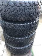 BFGoodrich All-Terrain T/A KO. грязь at, 2015 год, б/у, износ 10%