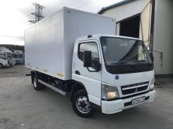 Mitsubishi Fuso Canter. Фургон Mitsubishi Fuso 2014год 4 тонны, 4 899куб. см., 4 000кг., 4x2