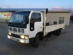 Nissan Atlas. Продам атлас отличный трудяга, 4 200куб. см., 3 000кг., 4x2