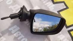 Зеркало левое Рено Логан Сандеро Дастер Renault