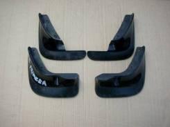 Брызговики для Nissan Pimera p11