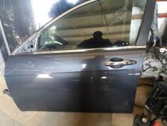Дверь боковая. Honda Accord, CL7, CL8, CL9, CM2, CM3 Honda Accord Tourer K20A6, K20Z2, K24A3, N22A1