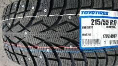 Toyo Observe G3-Ice. Зимние, шипованные, 2019 год, новые