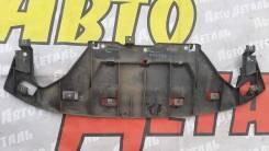 Защита Пыльник переднего бампера Mazda CX-5 2012