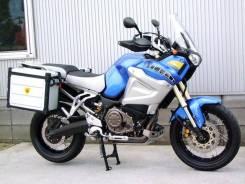 Yamaha Tenere, 2010