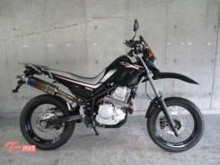 Yamaha XT250X, 2005