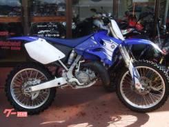 Yamaha YZ 125, 2005