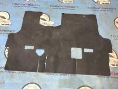 Обшивка багажника. Nissan X-Trail, NT30, PNT30, T30 QR20DE, QR25DE, SR20VET, YD22ETI