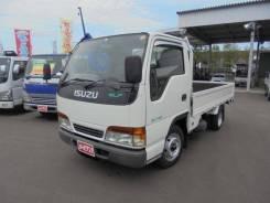 Isuzu Elf. Truck, 3 100куб. см., 1 500кг., 4x2. Под заказ