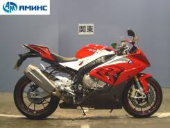 Мотоцикл BMW S1000RR на заказ из Японии без пробега по РФ, 2015