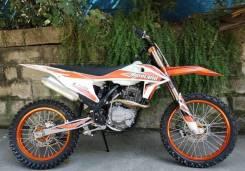 Motoland SХ250, 2019