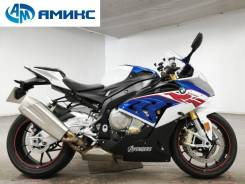 Мотоцикл BMW S1000RR на заказ из Японии без пробега по РФ, 2018