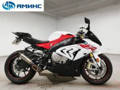 Мотоцикл BMW S1000RR на заказ из Японии без пробега по РФ, 2017