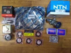 Механизм газораспределения. Subaru: Forester, Legacy, Impreza, Outback, Exiga, Impreza WRX, Alcyone, Impreza WRX STI, Legacy B4 EJ204, EJ205, EJ254, E...