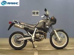 Honda AX-1, 1988