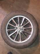 """Bridgestone 205/55R16. 6.0x16"""" 4x100.00 ET45 ЦО 60,0мм."""