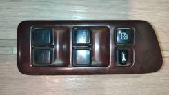 Блок управления стеклоподъемниками. Nissan Maxima, A32 Nissan Cefiro, A32 VQ20DE
