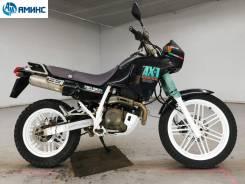 Honda AX-1, 1993