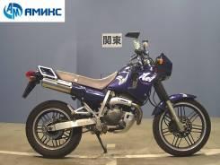 Мотоцикл Honda AX-1 на заказ из Японии без пробега по РФ, 1996