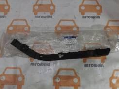 Кронштейн заднего бампера Hyundai Solaris 2010-2017 [866141R000], правый