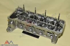 Головка блока ВАЗ 21214/21073 (инжектор) в сборе нов. образца ОАО ВАЗ
