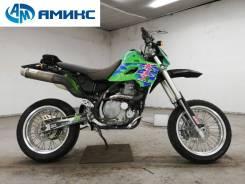 Kawasaki KLX650, 1993