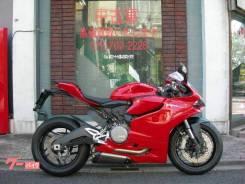 Ducati Superbike 899 Panigale. 900куб. см., исправен, птс, без пробега. Под заказ