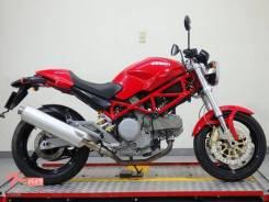 Ducati MONSTER400, 2006
