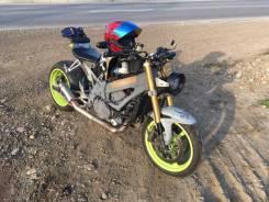 Honda CBR 600F4i