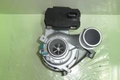 Турбина D4HA R2.0L 28231-2F300 восстановленная