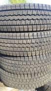 Dunlop Winter Maxx SV01. всесезонные, 2015 год, б/у, износ 5%