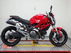 Ducati. 696куб. см., исправен, птс, без пробега. Под заказ
