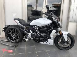 Ducati Diavel, 2018