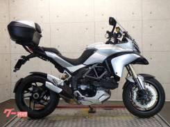Ducati Multistrada 1200, 2015