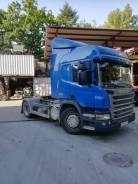 Scania. Седельный тягач 2016, 13 000куб. см., 30 000кг., 4x2