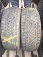Bridgestone. зимние, без шипов, 2007 год, б/у, износ 10%