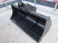 Планировочный ковш на экскаватор погрузчик JCB 3CX