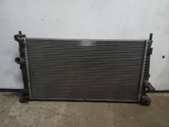 Радиатор двигателя Mazda Axela 2007