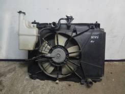 Радиатор двигателя Mazda Demio 2009