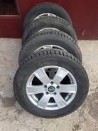 """Колеса R16. 6.5x16"""" 5x114.30 ET-40"""