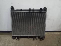 Радиатор двигателя Toyota Funcargo 2002