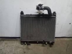 Радиатор двигателя Toyota Succeed 2005