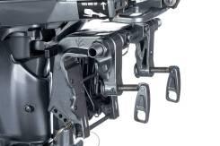 Рассрочка 0-0-10! Лодочный мотор Mikatsu MF15FHL