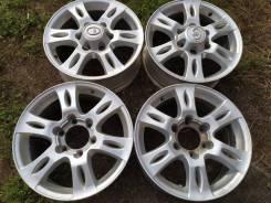 """Light Sport Wheels. 10.0x17"""", 6x114.30, ET38"""