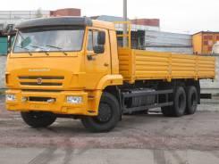 КамАЗ 65117, 2019