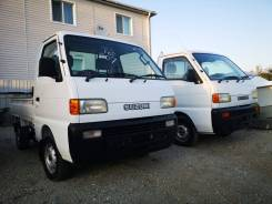 Suzuki Carry Truck, 1999