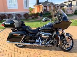 Harley-Davidson Road Glide Ultra FLTRU, 2019