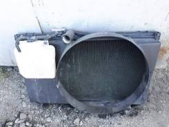 Радиатор охлаждения двигателя. Toyota Mark II, GX90 Toyota Cresta, GX90 Toyota Chaser, GX90 1GFE