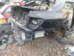 Задняя часть (крылья) Toyota Corolla 150 E15